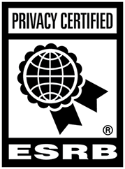 ESRB - Privacy Certified
